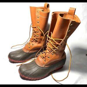 L L Bean Boots